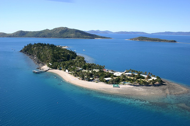 Daydream Island by James Burke on Flickr