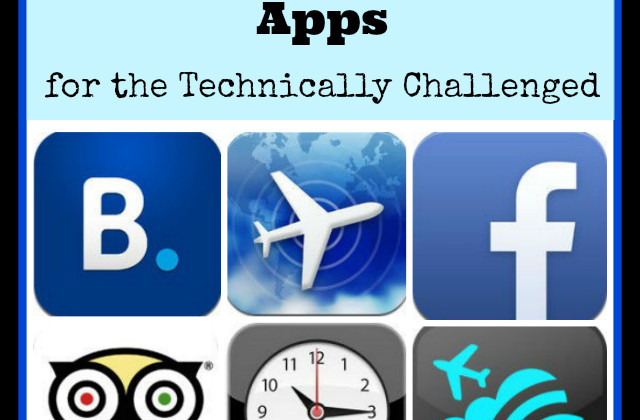 12 Free Must Have iPhone Travel Apps for the Technically Challenged