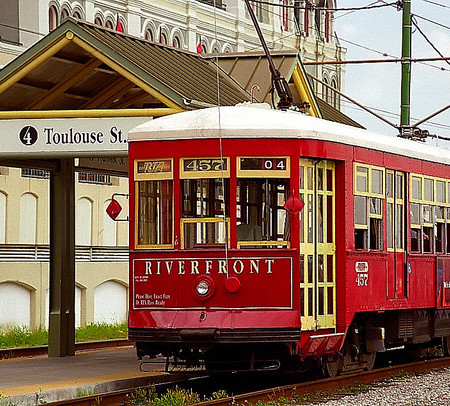 New Orleans by David Ohmer on Flickr